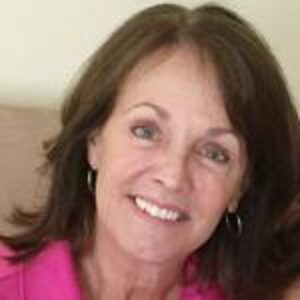 Profile photo of Chantal Doriott